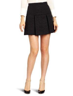 Robert Rodriguez <br/>Brocade Flare Skirt