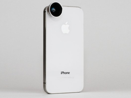 This thing allows you to take awesome pro photos with your iPhone!