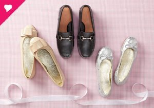 DRESS-UP SHOES