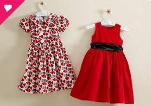SWEET PARTY DRESSES