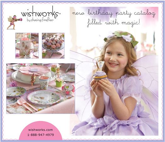 sign up for the wishworks catalog
