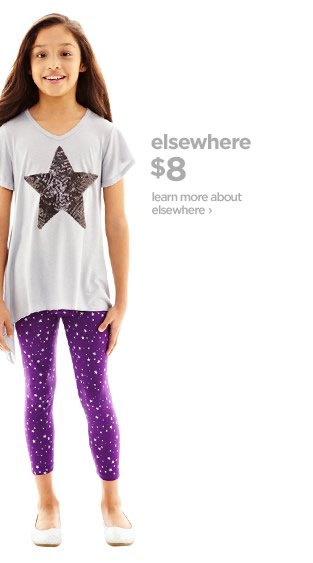 elsewhere $8 | learn more about elsewhere›