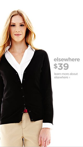 elsewhere $39 | learn more about elsewhere›