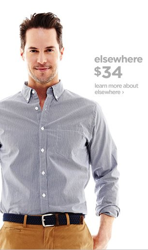 elsewhere $34 | learn more about elsewhere›