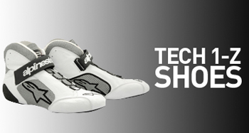 Alpinestars Tech 1-Z Shoes