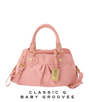 Marc by Marc Jacobs | Classic Q Baby Groovee