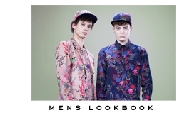 Lookbooks | Marc by Marc Jacobs PF13 Men's Ready to Wear