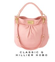 Marc by Marc Jacobs | Classic Q Hillier Hobo
