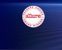 allure | Reader's Choice Award Winner