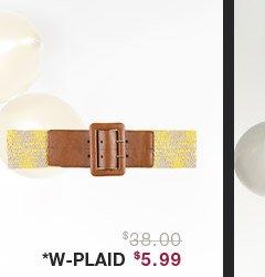 W-PLAID