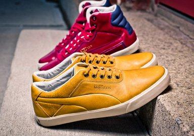 Shop Puma Black Label: Premium Sneakers