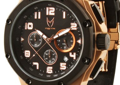 Shop Inspired Watches: Meister & More