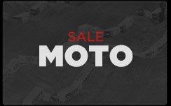 Shop Sale - Moto