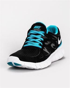 Nike Free Run +2 Sneakers