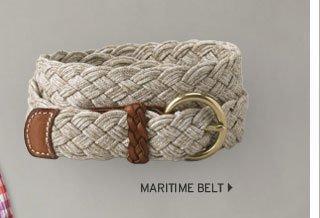 Maritime Belt