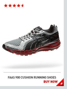 FAAS 900 CUSHION RUNNING SHOES. BUY NOW;