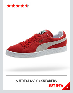 SUEDE CLASSIC + SNEAKERS. BUY NOW