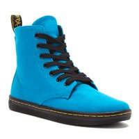 Women's Dr Martens Hackney 7-Eye Boot