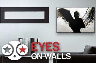 Eyes On Walls