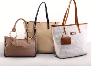 Plinio Visona Handbags Made in Italy
