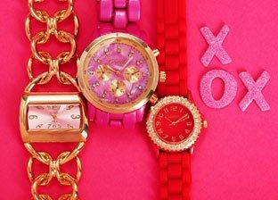 Geneva, Varsales Watches