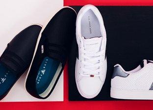 Men's Sneakers: Nike, US Polo, Five Four, Polo Ralph Lauren