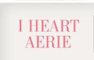 I Heart Aerie