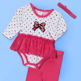 Hey Baby: Infant Sets