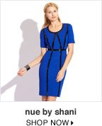nue by shani | SHOW NOW