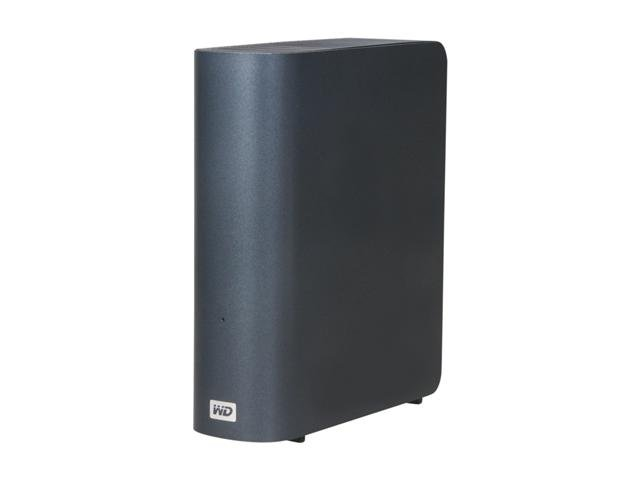 Western Digital My Book Live 1TB Personal Cloud Storage