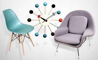 Control Brand Modern Furniture- Visit Event