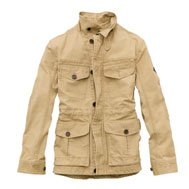 Earthkeepers® Rugged Canvas Abington Jacket