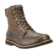 Earthkeepers® Rugged Canvas Panel Boot