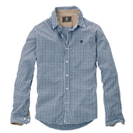 Earthkeepers® Meriden Gingham Long Sleeve Shirt
