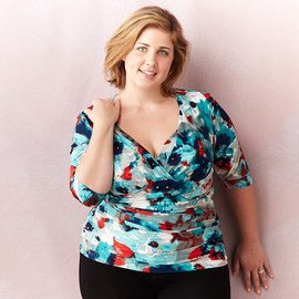 Style It Up: Plus-Size Apparel