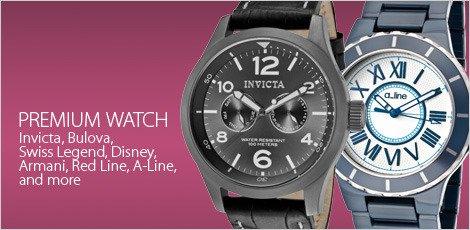Premium Watch Event
