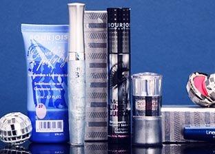 Bourjois Paris Cosmetics