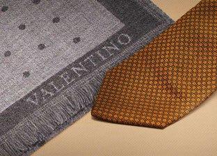 Valentino Ties & Scarves