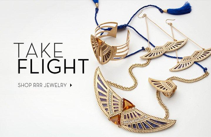 Shop RRR Jewelry