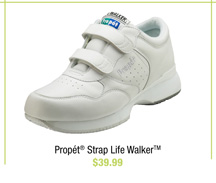 Propét® Strap Life Walker™