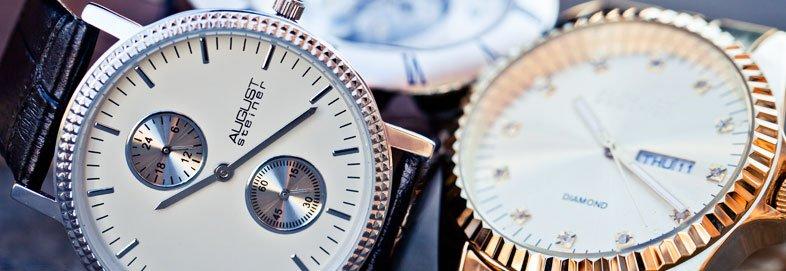 Shop Elevate Your Look: Designer Watches