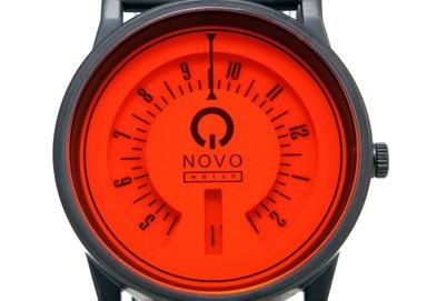 Shop Action Watches & More ft. Novo