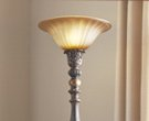 Lamps and Lamp Shades