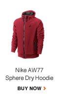 Nike AW77 Sphere Dry Hoodie | BUY NOW