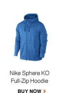 Nike Sphere KO Full-Zip Hoodie