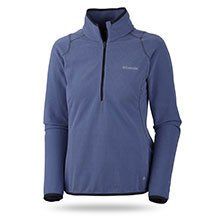 Women's Summit Rush™ Half Zip