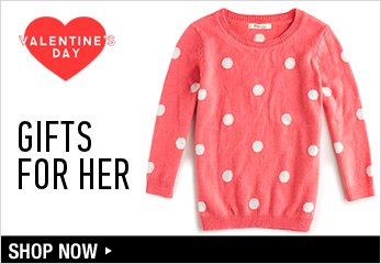Gifts for Her - Shop Now