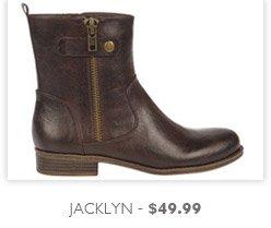 JACKLYN - $49.99
