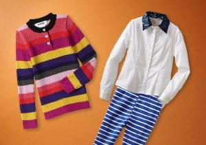 Up to 90% Off: Girls' Styles Sizes 7-16