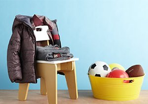 Toddler Shop:  Up to 80% Off Boys' Basics